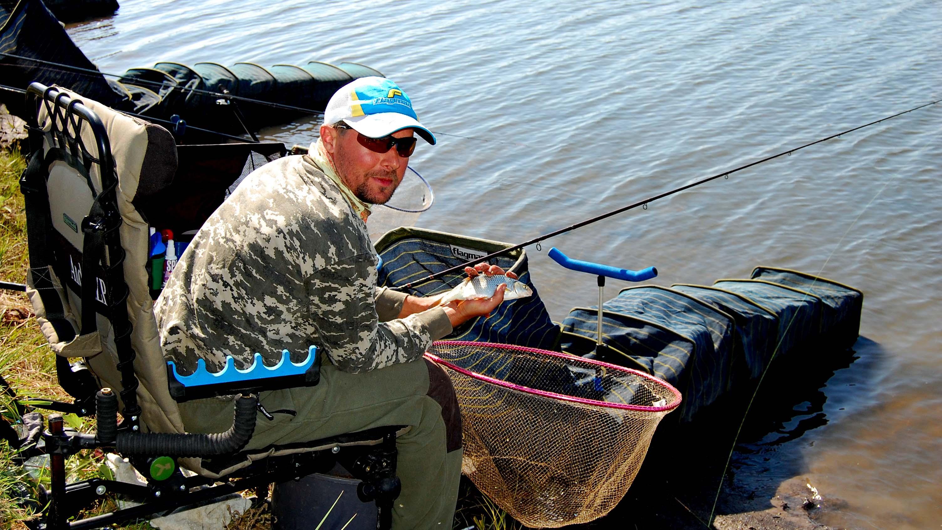 вольнянск рыбалка
